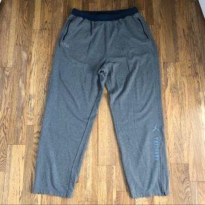 Air Jordan Elite Carolina Tar Heels sweatpants